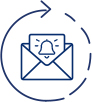 Email Escalations Icon